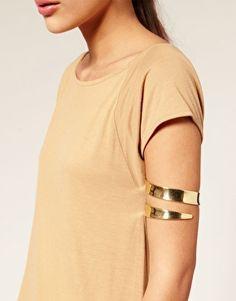 Oberarm armband
