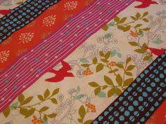 Japanese pattern from Kokka, a Japanese textile company #pattern #textile #japanese