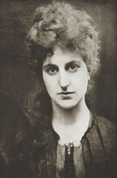 Julia Margaret Cameron 1891