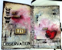 Positivity journal the next page