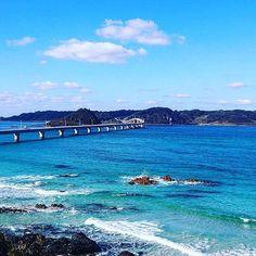【yutaro.kd】さんのInstagramをピンしています。 《#角島 #角島大橋 #山口 #空 #sky #海 #sea #ocean #blue #life #lifeisbeautiful #beautiful #scenery #followme #写真好きな人と繋がりたい #写真撮ってる人と繋がりたい #ファインダー越しの私の世界 #tokyocameraclub #東京カメラ部 #team_jp_ #instagood #instapic #instadaily #love #pic #photo #instalike #team_jp_東 #my_eosm10》