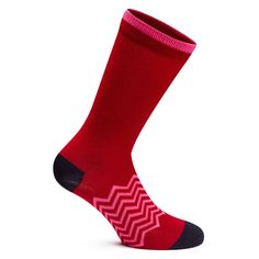 Rapha Merino Stripe Socks