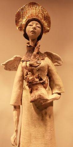 gull.engel.2013 - 2011 - Gallery - Ceramic Arts Daily Community