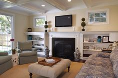 builtins fireplace - Google Search