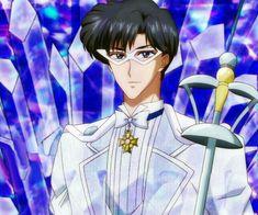 Sailor Princess, Tuxedo Mask, Sailor Moon Crystal, Animation, Stars, Sailor Moon Wallpaper, Crystals, Places