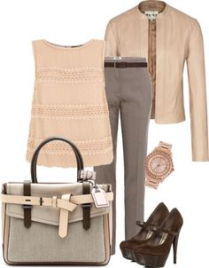 """Reiss Bryony Leather Jacket"" by maggie-jackson-carvalho on Polyvore"