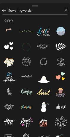 Instagram Blog, Ideas De Instagram Story, Instagram Emoji, Creative Instagram Stories, Instagram And Snapchat, Snapchat Search, Snapchat Posts, Snapchat Stories, Instagram Design