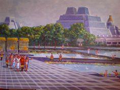 México Tenochtitlan Ancient Ruins, Ancient History, Aztec Empire, Aztec Culture, Mexico Culture, Western Caribbean, Aztec Art, Medieval World, Mesoamerican