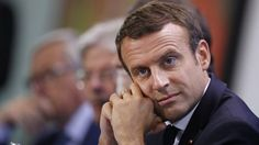 Macron: There's no alternative to Iran nuclear deal. French President Emmanuel Macron on Tuesday said there was no alternative to the 2015 nuclear deal struck between Iran and world powers aimed at curbing the country's nuclear program, Reuters reported.  In a message aimed at U.S. President Donald Trump Macron told French ambassadors that the agreement was good.