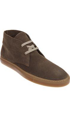Barneys New York CO-OP Chukka Sneaker