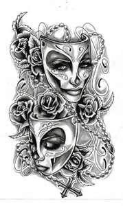 Feminine Tattoo Designs For 2012  Desings Trendy Models