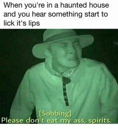 Résultats de recherche d'images pour «memes plz dont eat my ass spirits»
