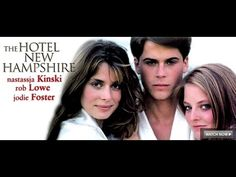 The film talks about a family that weathers all sorts of disasters and keeps going in spite of it all. Movie Gifs, Movie Tv, Classic 80s Movies, Nastassja Kinski, Rob Lowe, Video Full, New Hampshire, The Fosters, Documentaries