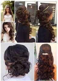 Resultado De Imagen Para Peinados De Graduacion Sencillos Y Bonitos Beauty Hair Styles Hair