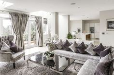 khloe kardashian house inside - Google Search