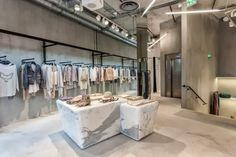 The Style Examiner: Zadig & Voltaire unveils new Paris flagship store
