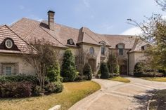 6404 Sudbury Road, Plano ~ Kings Gate  7 Bedrooms/7.5 Baths/6 Living Areas/Study/Pool & Spa/Private Entry Quarters/10 Garage Spaces  Offered at $2,249,900    Jan Richey | Homes for sale in Starwood, Willow Bend | Plano, Frisco, Dallas Real Estate