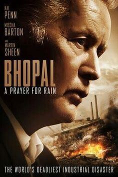 Bhopal Felaketi (Bhopal: A Prayer for Rain) (2014)
