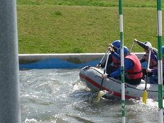 Rafting in Krakow. http://partykrakow.co.uk/stag-weekends-krakow/action-driving/rafting/