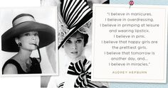 Audrey Hepburn, today, still stands as one of the most prolific British Actresses of all time.