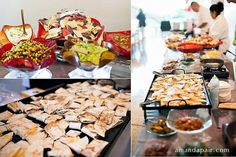 15 Late-Night Wedding Snacks That Totally Hit The Spot - quesadilla bar Wedding Snacks, Wedding After Party, Wedding Reception Food, Wedding Night, Party Snacks, Wedding Appetizers, Reception Ideas, Wedding Ideas, Wedding Pins