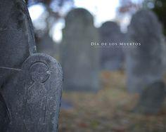 Día de los Muertos - Day of the Dead by Raymond Larose