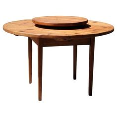 Check out this item at One Kings Lane! Low Country Plantation Table
