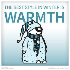 Re-post if you agree!  #MUTTSofinstagram #winter #December #dogstagram