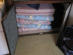 How to Maintain a Japanese Futon