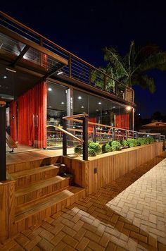 Container House - uploads.decorfaci... 2015 06 imagem-11.jpg - Who Else Wants Simple Step-By-Step Plans To Design And Build A Container Home From Scratch?