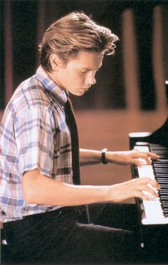 river phoenix in running on empty