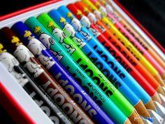 snoopy pencils