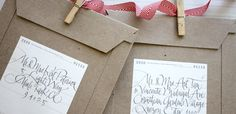 Event Calligraphy | Nancy Hopkins Handlettering   LOVELY many examples of her work