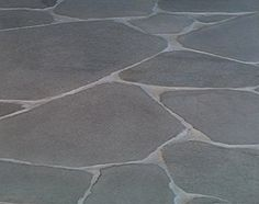 PREMIUM Bluestone Crazy Paving Flagstone pool pavers with all natural edges. This is not offcut material. Flagstone Paving, Slate Paving, Pool Paving, Outdoor Paving, Paving Slabs, Garden Paving, Outdoor Flooring, Natural Stone Pavers, Natural Stones