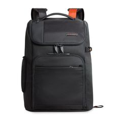 3ef7dc4953 Briggs and Riley Verb Advance Backpack - VP280 - Professional Backpack  Computer Backpack