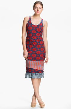 MARC BY MARC JACOBS Cotton Jersey Tank Dress available at Nordstrom