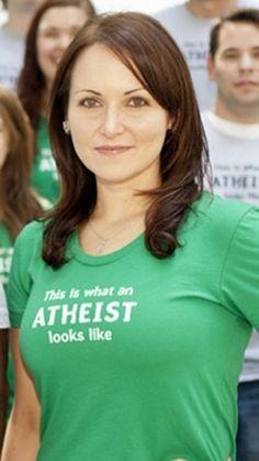 Want this shirt! #atheist #tshirt #graphictee