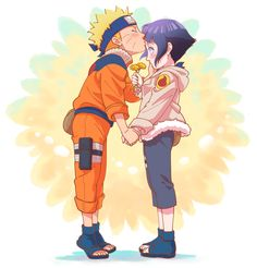 ... Id 468643, NARUTO, Hyuuga Hinata, Uzumaki Naruto, Kiss on the Forehead Read and Discuss Naruto Online - Join our Naruto forums today http://forums.mangagrounds.net