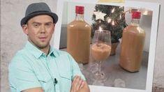 Recept v textové podobě najdete na TN. Nova, Food And Drink, Drinks, Celebrity, Party, Syrup, Alcohol, Drinking, Beverages