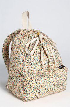 Roxy Cinch Top Backpack