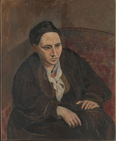 """""""I am going to chuck journalism I think. You ruined me as a journalist last winter. Have been no good since."""" To Gertrude Stein, November 9, 1923 #hemingwayv2"""