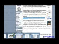 """Human Domain"" Obama Executive Order 13684.Video"