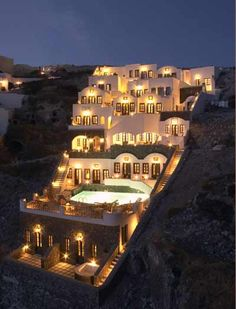 graduation vacation.. santorini!