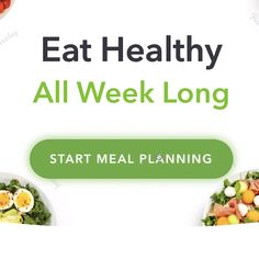 We know that eating well starts with cooking at home and Healthy Meal Plans makes that easy with tools you can come back to week after week! Browse hundreds of recipes, drag and drop recipes into your weekly meal plan and generate your grocery list! Healthy Snacks, Healthy Eating, Healthy Recipes, Drops Recipe, Low Carb Meal Plan, Cook At Home, Vegan Dinners, Eating Well, Meal Planning