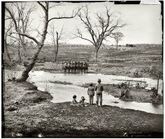 second battle of bull run monument | circa 1862, between the first and second battle of bull run | Yelp