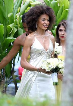 1000 images about 07 natural hair natural bride wedding