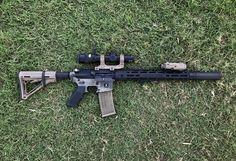 Post on spoilinforafight Weapons Guns, Guns And Ammo, Ar 15 Builds, Ar Build, Firearms, Shotguns, Long Rifle, Armor Concept, Military Guns