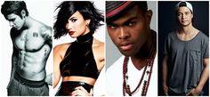 Vem ver o que ta rolando de mais quente no mundo da música.  LINK: http://www.andreinasouza.com/2015/09/playlist-quente-para-o-verao.html