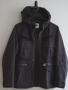 "Undercover ""Underman"" SS11 Jacket"
