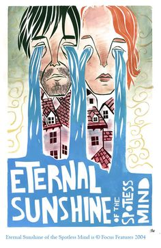 Eternal Sunshine by Jimmyct